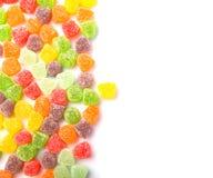 Sugar Jelly Candy X Lizenzfreie Stockfotos