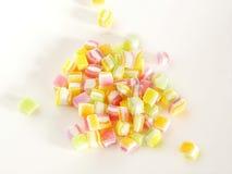 Sugar jelly Stock Image