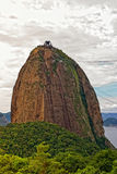 Sugar Loaf Royalty Free Stock Photo