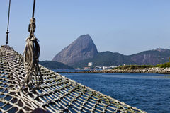 Sugar Loaf Stock Images