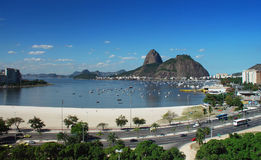 Sugar Loaf royalty free stock images