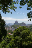 Sugar Loaf Royalty Free Stock Photos