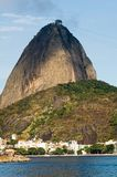 Sugar Loaf Mountain Royalty Free Stock Photos