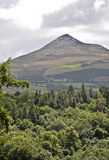 Sugar Loaf Mountain Royalty Free Stock Photo