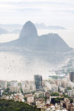 Sugar Loaf in Rio Stock Images