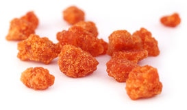 Sugar Lumps Stock Image