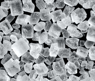 Sugar macro Royalty Free Stock Image