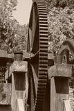 Sugar Mill stock image
