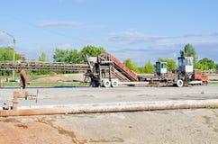 Sugar mill Stock Photos