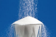 Sugar Overflow Stock Photos