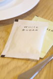 Sugar paper pack Stock Photography