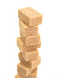 Sugar pile tower view Stock Photo