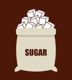 Sugar product Stock Photos