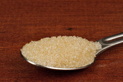Sugar in the raw Royalty Free Stock Photo