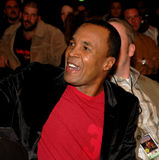Sugar Ray Leonard Stock Photography