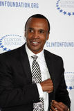 Sugar Ray, Sugar Ray Leonard Royalty Free Stock Photography