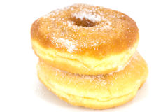 Sugar Ring Donut photo libre de droits