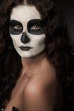 Sugar Skull Stock Photography