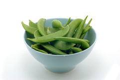 Sugar Snap Peas Stock Photos