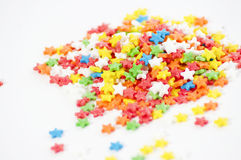 Sugar Star Royalty Free Stock Image