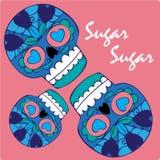 Sugar Sugar Royalty Free Stock Photography