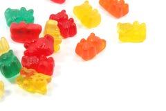 Sugar Sweetness Background Royalty Free Stock Photo
