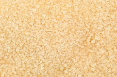 Sugar texture. Brown sugar texture in the photo Royalty Free Stock Image