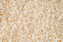 Sugar texture background.Components of The food is sweet delicious. Brown sugar texture background.Components of The food is sweet delicious royalty free stock photography