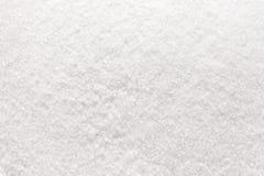 Sugar texture Royalty Free Stock Photos