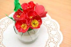 Sugar Tulips Fotos de archivo libres de regalías
