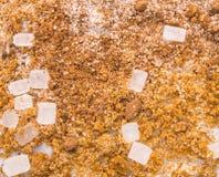 Sugar Variety Background I Stock Photo