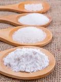 Sugar Variety blanco V fotos de archivo libres de regalías