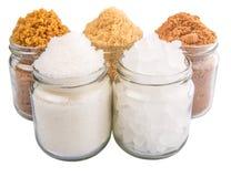 Sugar Variety V Stock Image