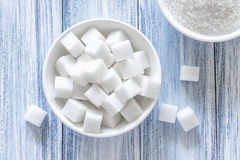 Sugar Royalty Free Stock Image