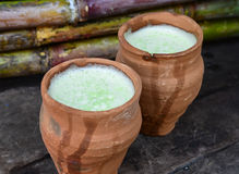 Sugarcane Juice Stock Images