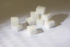 Sugarcube Stock Photo
