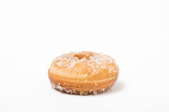 Sugared Doughnut Royalty Free Stock Photography