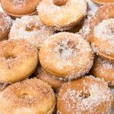 Sugared Doughnut Stock Images