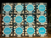 Sugarfina-Süßigkeit Lizenzfreies Stockfoto
