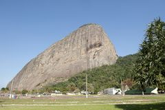 Sugarloaf Royalty Free Stock Photo