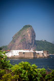 Sugarloaf mountain Stock Photos