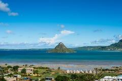 Sugarloaf mountain, Bay of Diego - Antsiranana Diego Suarez Stock Photos