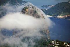Sugarloaf Mountain Royalty Free Stock Photo