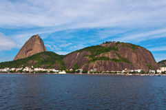 Sugarloaf Mountain Stock Images