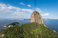 Sugarloaf Mountain Stock Photography
