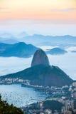 Sugarloaf Mountain, Rio de Janeiro Royalty Free Stock Image