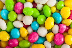 Sugary candy background Royalty Free Stock Images