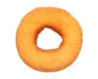 Sugary ring donut Stock Photo