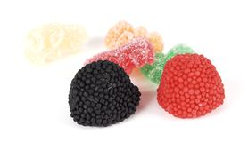 Sugary sweets Royalty Free Stock Photography