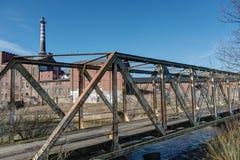 Sugar factory Stock Photos